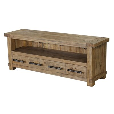 Country TV Stand