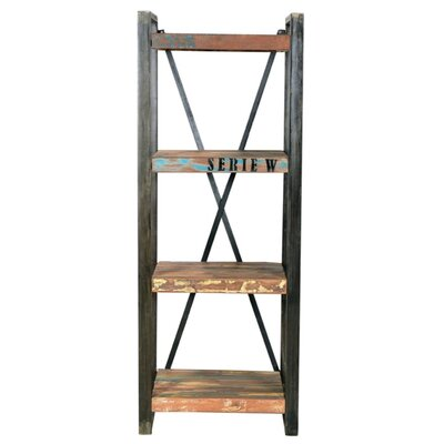 Teak Trend Rack 63 Bookcase Product Picture 909