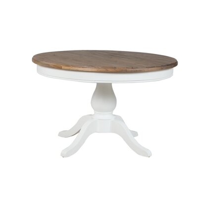 Ontario Pedestal Dining Table