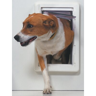 Medium All Weather Pet Door