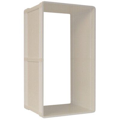 Medium All Weather Pet Door Wall Kit