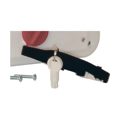 Extra Collar Key for E Cat Door