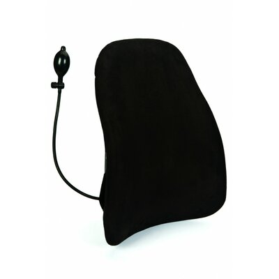 CustomAir Backrest with Adjustable Lumbar Support