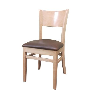 Denver Side Chair with Cushion