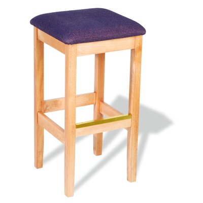 Financing for Bulldog Custom Backless Bar Stool (...