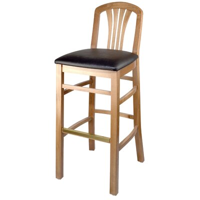 "Rent Alex 24"" Custom Counter Stool ..."