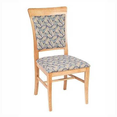 Remy Side Chair with Cushion