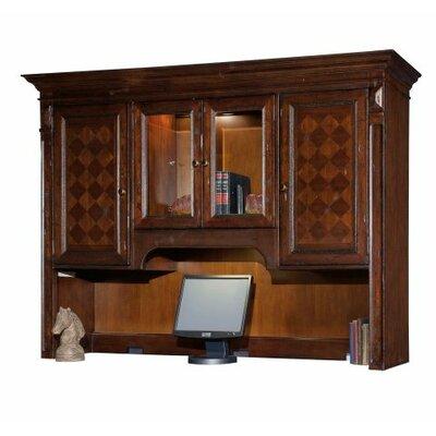 Havana 49.75 H x 72.75 W Desk Hutch