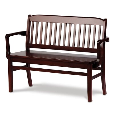 Holsag Benches | Wayfair - Entryway Bench, Garden Benches