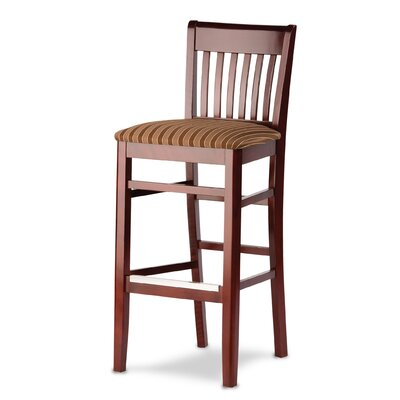 "In store financing Henry Custom Bar Stool (24"" - ..."