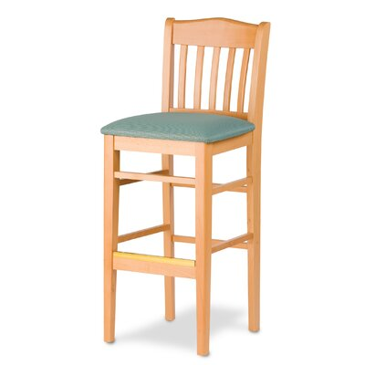 "Bad credit financing Montana Custom Bar Stool (24"" ..."