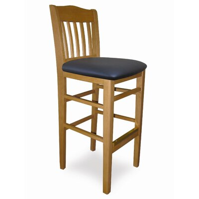 "Rent to own Montana Bar Stool (24"" - 30&qu..."