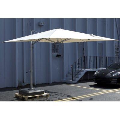 10 Square Cantilever Umbrella