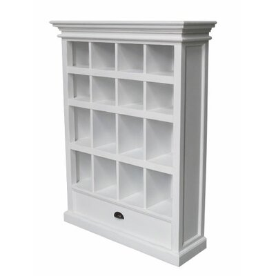 Halifax 51 Cube Unit Bookcase