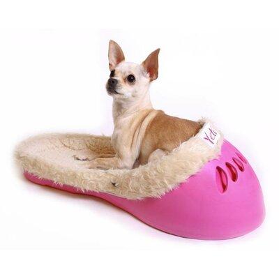 Yeti Nest Dog Bed Color: Pastel Pink 896498002172