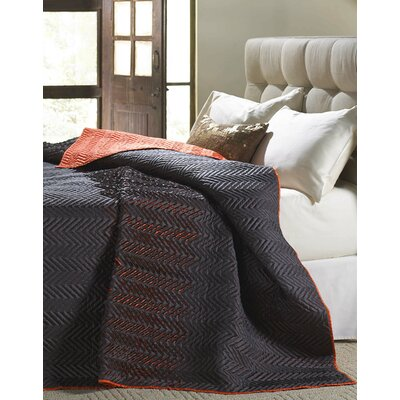 Tangier Quilt Size: King