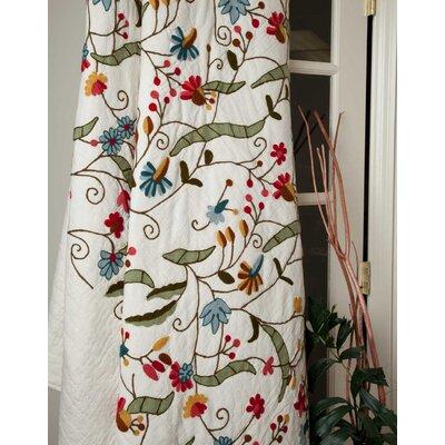 Gardenia Quilt