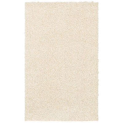Affinity Ivory Rug Rug Size: Rectangle 3 x 5