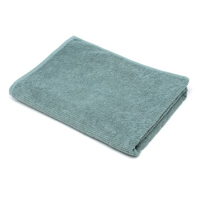 Air Weight Bath Sheet Color: French Blue