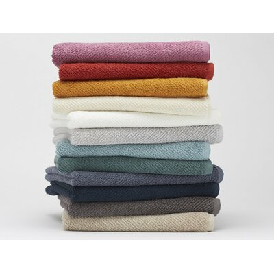 Air Weight Bath Towel Color: Honey