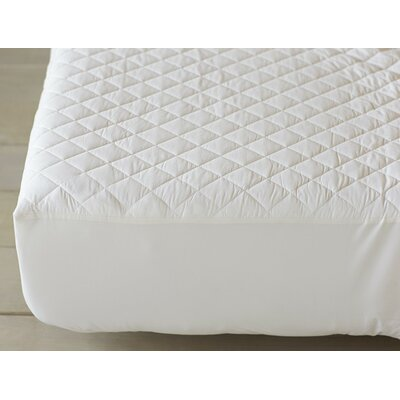 Bedding Essentials 15 Mattress Pad Size: Full