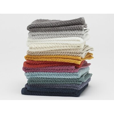 Air Weight Wash Cloth Color: Fog