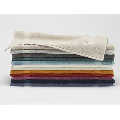 Air Weight Bath Mat Color: Slate