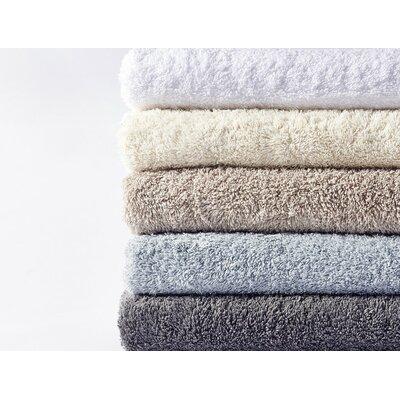 Cloud Loom Bath Mat Color: Alpine White