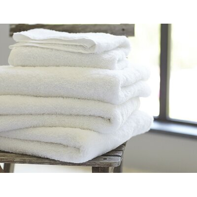 Cloud Loom Hand Towel Color: Dune