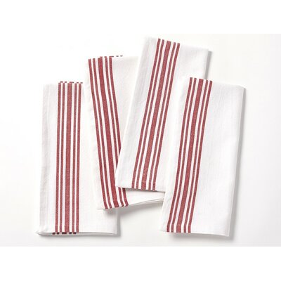 Farmhouse Stripe Napkin