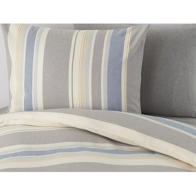 Desert Stripe Cotton Duvet Set