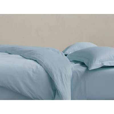 Sateen Duvet Cover Size: Full/Queen