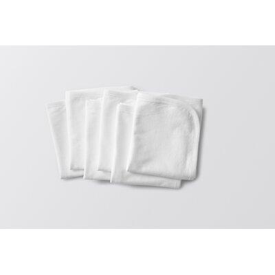 Organic Cotton Jersey Hand Towel