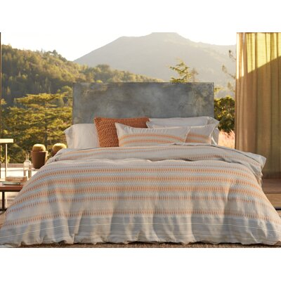 Lost Coast Duvet Cover Size: King