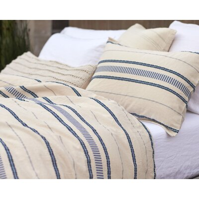 Spirit Rock Duvet Cover Size: Full/Queen