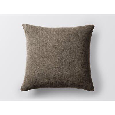 Larkspur Linen Decorative Pillow Cover