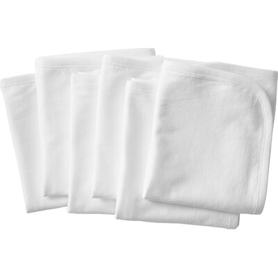 Jersey Organic Cotton Hand Towel