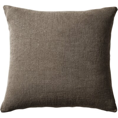 Larkspur Linen Decorative Pillow Cover