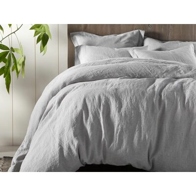 Organic Sheet Set Size: King
