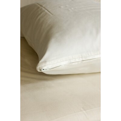 Bedding Essentials Pillow Protector Size: Queen
