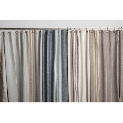 Buy Low Price Coyuchi Rustic Linen Shower Curtain Color Gray Mustard Ivory Shower Curtain Mall