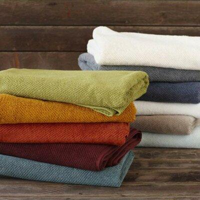Air Weight Bath Towel Color: Dusty Aqua