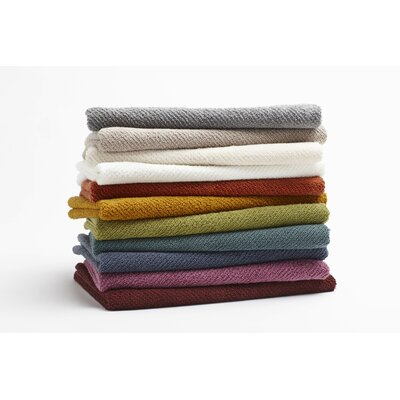 Air Weight Guest Hand Towel Color: Natural