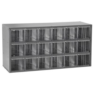 16 Drawer Storage Chest 17018