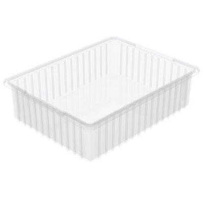 Grid Dividable Box (Set of 4) 33226SCLAR