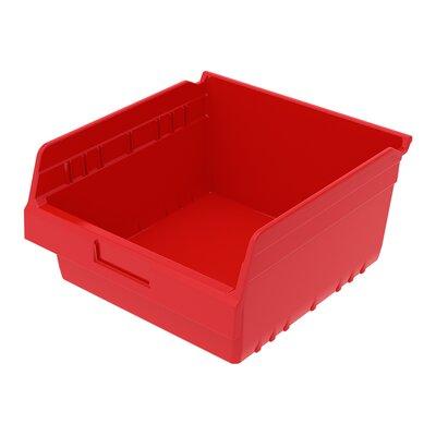 ShelfMax Shelf Bin (Set of 8) Size: 6