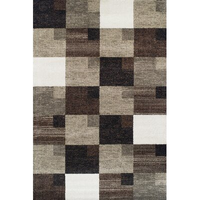 Omega Area Rug Rug Size: Rectangle 53 x 77