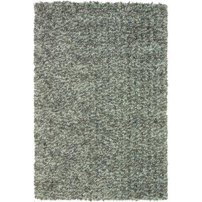 Tyreek Sky Area Rug Rug Size: Rectangle 36 x 56