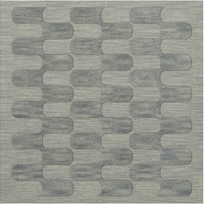 Dover Sea Glass Area Rug Rug Size: Square 6