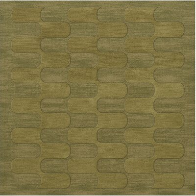 Dover Pear Area Rug Rug Size: Square 12